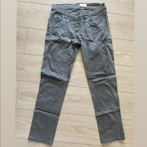 Jeans bought in Italy